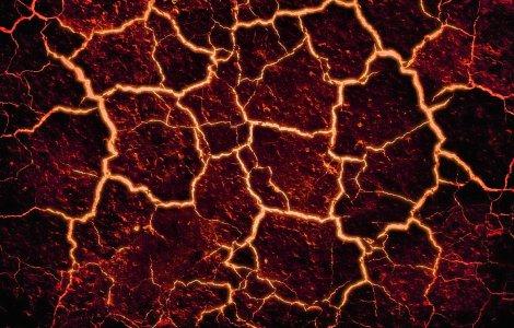 Vulcanul Etna a erupt din nou în noaptea de miercuri spre joi