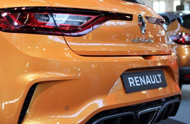 Renault a raportat pierderi record de opt milliarde de euro în 2020