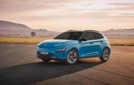 Hyundai ar putea să înlocuiască bateriile a 100.000 de mașini