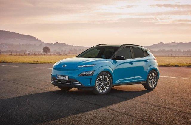 Hyundai ar putea să înlocuiască bateriile a 100.000 de mașini, din cauza unui risc de incendiu
