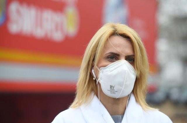 """Managerul de la """"Marius Nasta"""": Pompierul angajat este în concediu de 6 luni"""