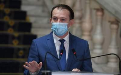 """Florin Cîțu: """"PSD vrea să ne..."""