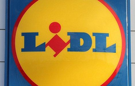 Lidl majorează salariile angajaților începând cu 1 martie