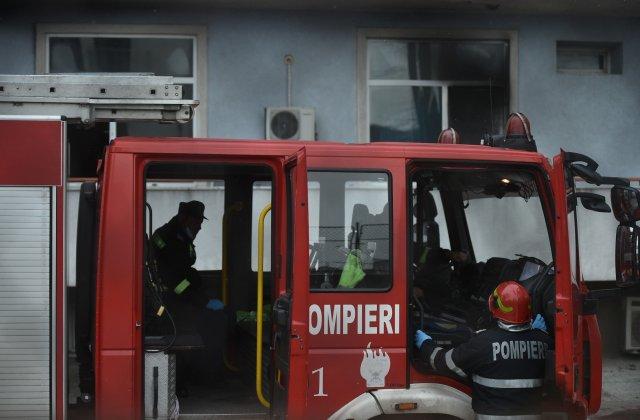 Dezinsecție cu o substanță periculoasă la Timișoara. Locatarii blocului au fost evacuați