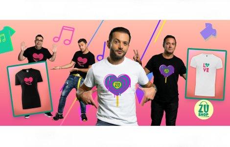 Radio ZU anunță lansarea magazinului online ZU Shop