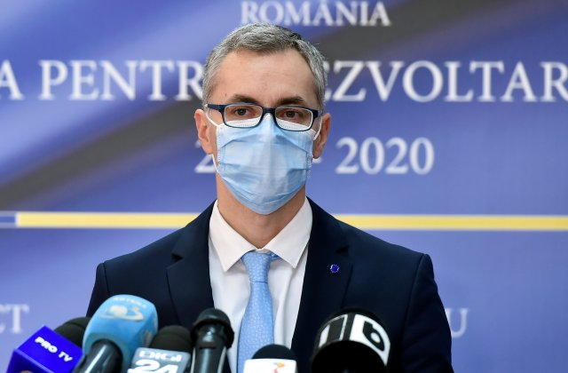 Judecătoarea Simona Marcu îl acuză pe ministrul Justiţiei că minte ambasadele