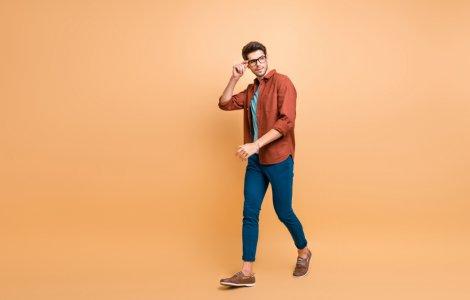 Ghid vestimentar pentru bărbații care preferă stilul casual