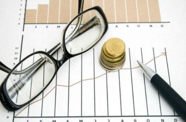INS confirma cresterea PIB in primul trimestru de 2,2%