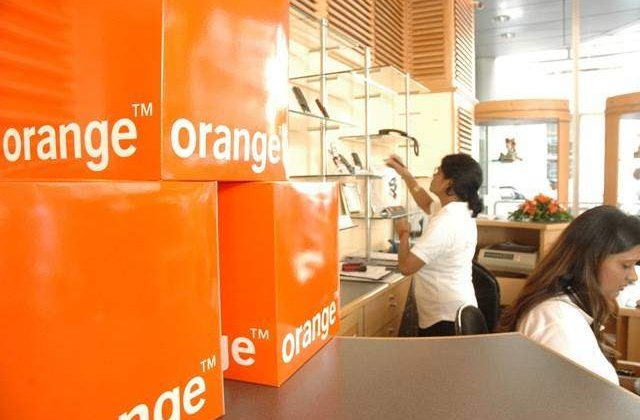 Orange Romania, obligata sa plateasca cinci milioane de euro