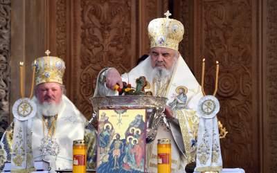Patriarhia Română, despre...