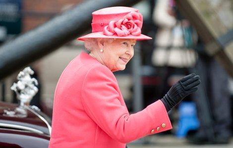 Regina Elisabeta, despre experiența sa cu vaccinul anti-COVID