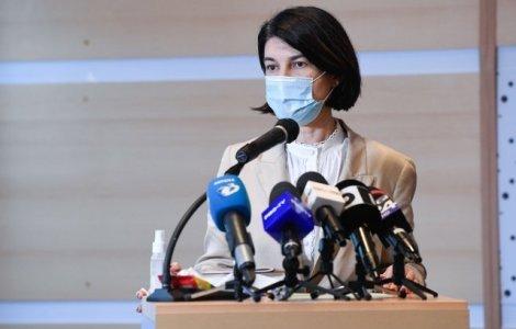 Violeta Alexandru: Liberalii susțin suspendarea PUZ-urilor din...