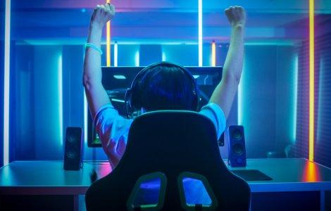 Bucureștiul este al treilea cel mai bun oraș din lume pentru gameri