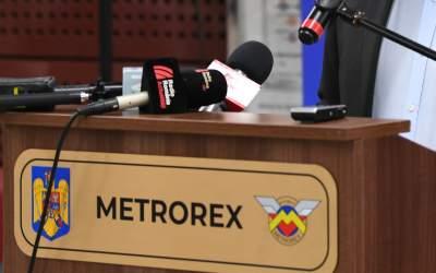 Directorul Metrorex...