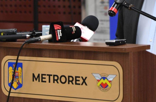 Directorul Metrorex demisionează din funcție, după scandalurile cu Drulă