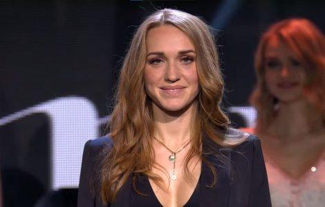 Miss Germania este o femeie în vârstă de 33 de ani, mamă a doi copii
