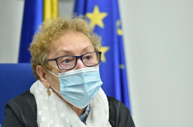 """Ciolacu, despre Renate Weber: """"Este un avocat de excepţie, de dreapta"""""""