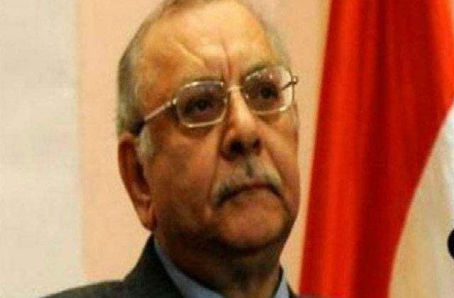 Presedintele interimar egiptean ordona o ancheta asupra violentelor