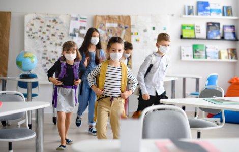 Ungaria închide școlile și grădinițele timp de o lună din cauza...