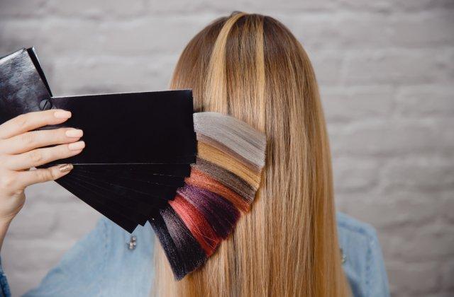 Fă o schimbare de look: ce spune culoarea părului mult dorită despre tine