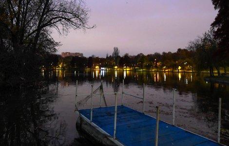 Apele Române: Calitatea apei lacului IOR se situează în jurul...