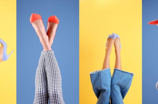 Pantofi mai confortabili: 6 metode pentru a lărgi încălțămintea strâmtă