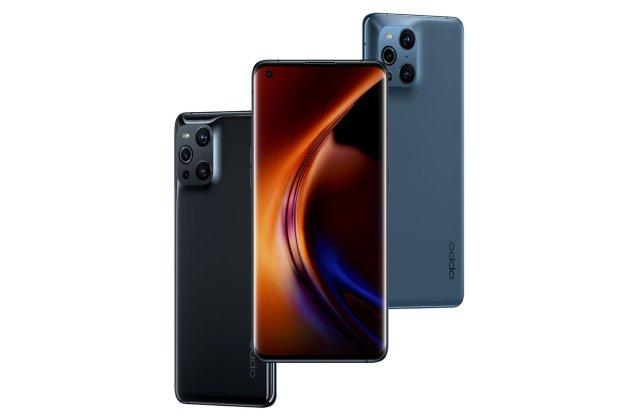 OPPO lansează noul Find X3 Pro – primul smartphone cu sistem full-path și două camere care surprind fiecare un milliard de culori