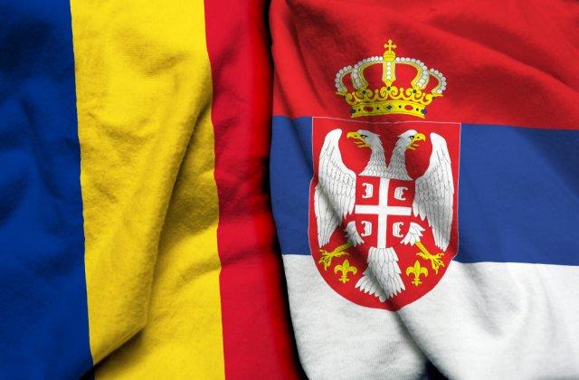 România și Serbia au decis înființarea unei Camere de Comerț