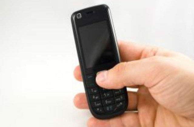 Urina poate fi folosita pentru incarcarea bateriei telefonului mobil