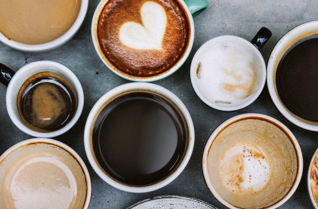 Motive pentru care cafeaua dimineața poate fi mai bună decât ceaiul