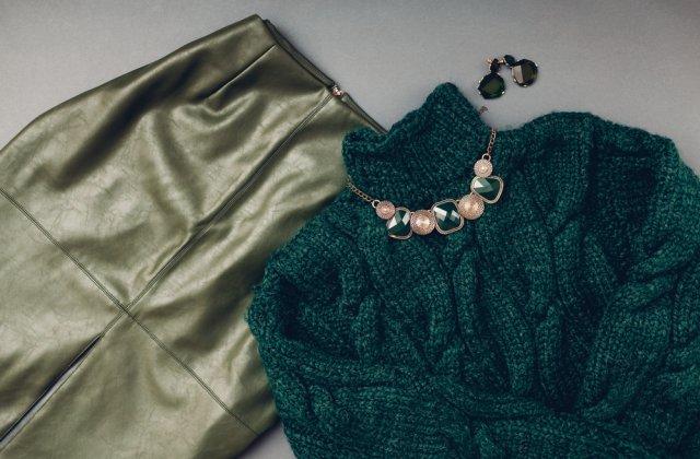 3 modalități de a îndrepta articolele vestimentare șifonate din piele ecologică