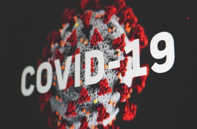Coronavirus în România: 4.267 de cazuri noi, raportate duminică. Nou record de pacienți internați la ATI