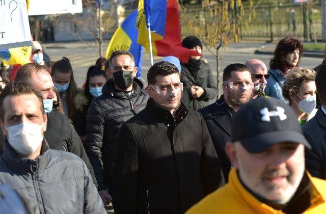 """Parlamentarii AUR vor protesta în fața Ministerului Energiei. """"Oamenii nu mai au încălzire"""""""