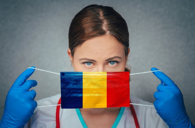 BREAKING 6.149 de cazuri noi de COVID-19 | Bucureștiul a depășit rata de incidență de 6 la mie