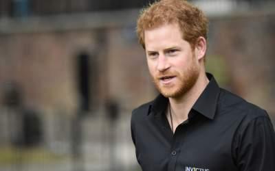 Prințul Harry s-a angajat. Ce...