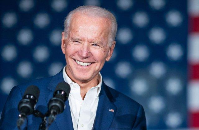Joe Biden a primit o propunere de a interzice vânzarea mașinilor convenționale până în 2035