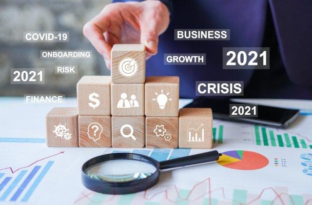 Efectele anului 2020 și cum arată viitorul pieței valutare în 2021. Sau cât ne bazăm pe stabilitatea monedelor