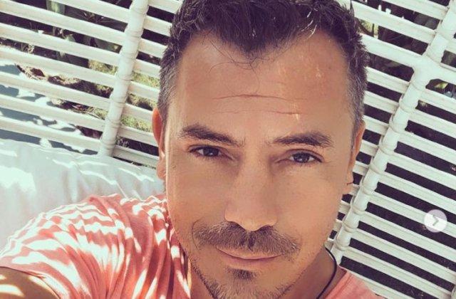 """Răzvan Fodor, de două ori aflat la un pas de moarte: """"Nu am ieșit luni de zile din casă"""""""