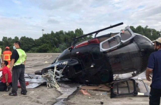 Proprietarul PRO TV, Petr Kellner, a decedat într-un accident cu elicopterul în Alaska