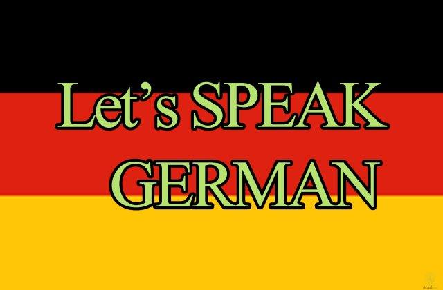 """V-ați întrebat vreodată """"ar trebui să învăț germana?"""" sau """"de ce să înveți limba germană?"""""""