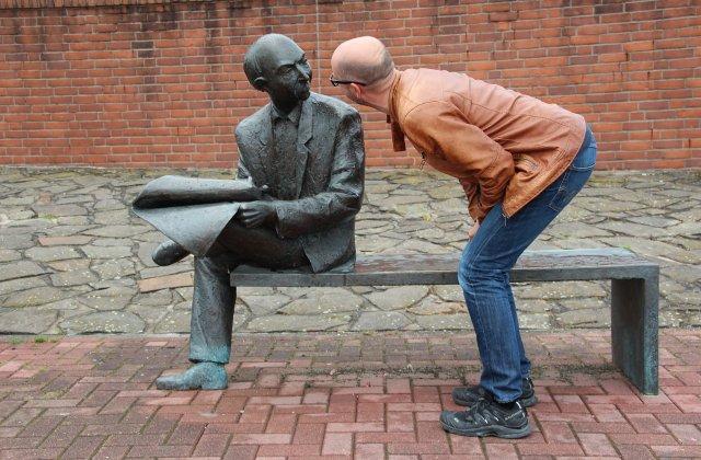Vei rămâne impresionat! 10 sculpturi lucrate atât de fin încât ai crede că sunt reale