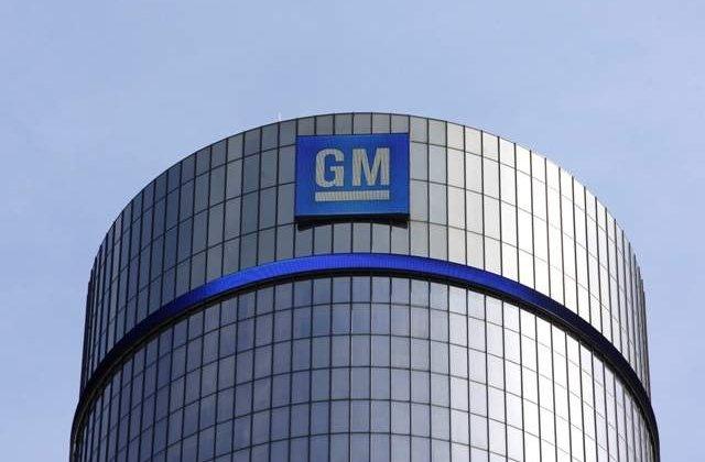 GM a devenit cel mai mare producator auto din lume in trimestrul II