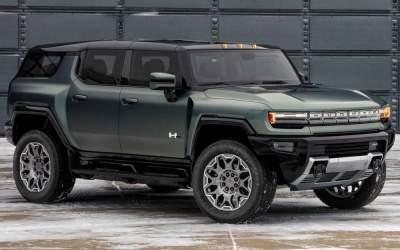 General Motors lansează...