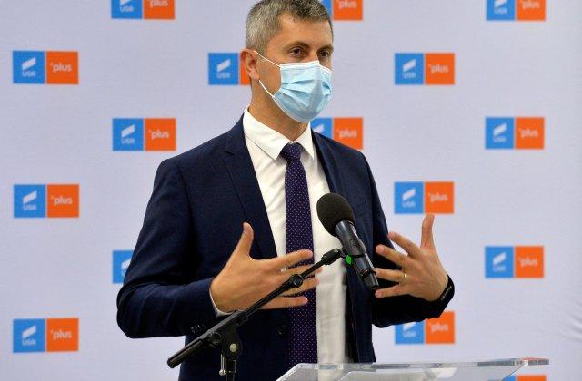 """Barna: """"Pașaportul de vaccinare în România nu va fi unul formal"""""""