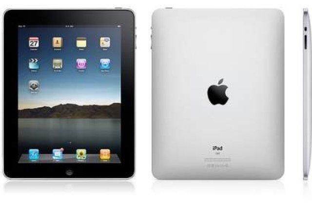 Ce cred rivalii Apple despre lansarea iPad-ului?