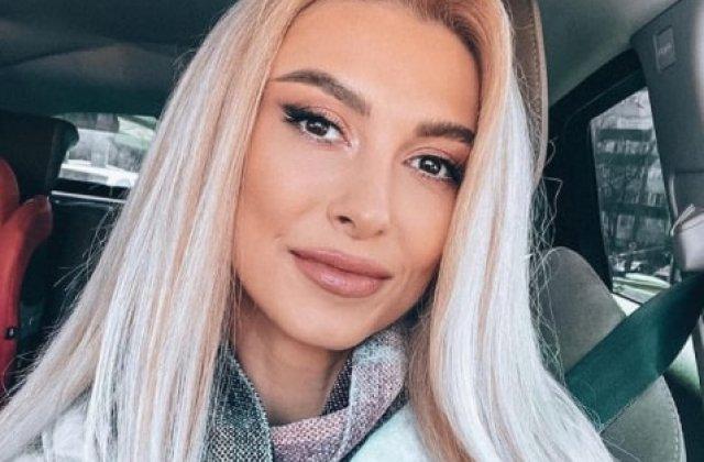 """Andreea Bălan, despre o nouă căsătorie: """"Nu există nicio nuntă în viitorul apropiat"""""""