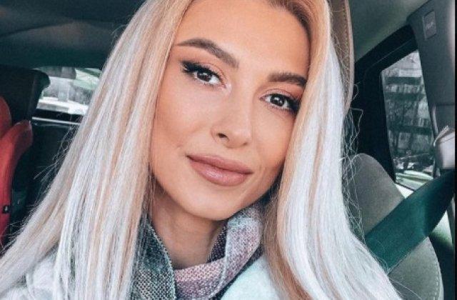"""Andreea Bălan, despre o posibilă nuntă: """"Sunt tânără"""""""