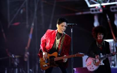 Un album inedit al lui Prince...