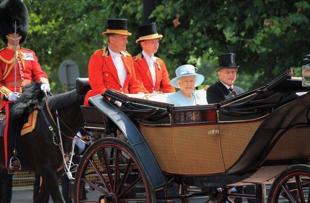 Liderii politici din întreaga lume au reacţionat la decesul Ducelui de Edinburgh