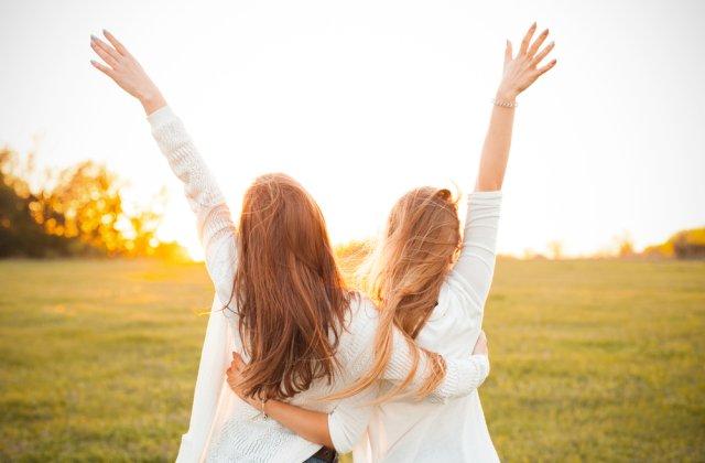 6 motive pentru care prieteniile sunt mai importante decât relațiile de dragoste